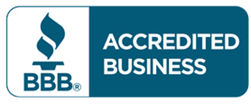 BBB Accredited Business - Logo