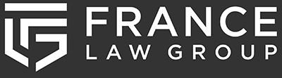 France Law Group logo Footer