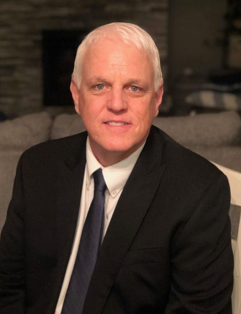 Attorney Scott France